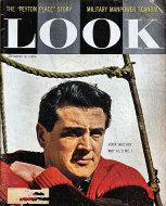 Look Vol. 22 No. 6 Magazine