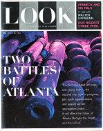 Look Vol. 25 No. 9 Magazine