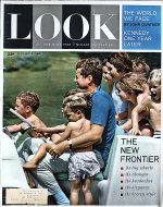 Look Vol. 26 No. 1 Magazine