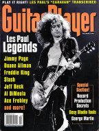 Guitar Player Vol. 32 No. 12 Magazine