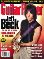 Guitar Player Vol. 34 No. 12 Magazine