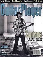 Guitar Player Vol. 37 No. 1 Magazine
