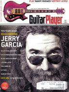 Guitar Player Vol. 39 No. 12 Magazine
