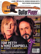 Guitar Player Vol. 40 No. 7 Magazine