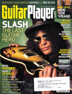 Guitar Player Vol. 42 No. 6 Magazine