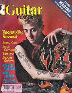 Guitar Player Vol. 17 No. 9 Magazine