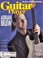 Guitar Player Vol. 24 No. 9 Magazine