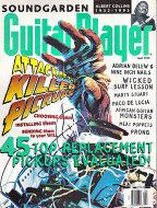 Guitar Player Vol. 28 No. 4 Magazine