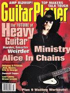 Guitar Player Vol. 30 No. 3 Magazine