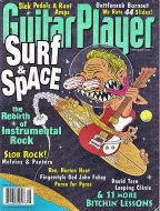 Guitar Player Vol. 30 No. 9 Magazine