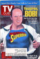 TV Guide Vol. 40 No. 40 Magazine