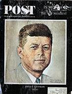 The Saturday Evening Post Vol. 236 No. 44 Magazine