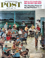 The Saturday Evening Post Vol. 234 No. 27 Magazine
