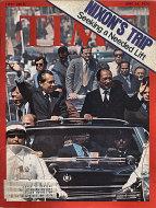 Time Vol. 103 No. 25 Magazine