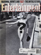 Entertainment Weekly No. 143 Magazine