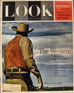 Look Vol. 26 No. 6 Magazine