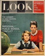 Look Vol. 26 No. 18 Magazine