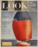 Look Vol. 25 No. 11 Magazine