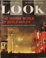 Look Vol. 23 No. 1 Magazine