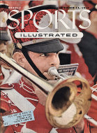 Sports Illustrated Vol. 1 No. 9 Magazine