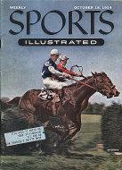 Sports Illustrated Vol. 1 No. 10 Magazine