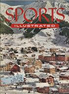 Sports Illustrated Vol. 1 No. 20 Magazine