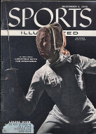 Sports Illustrated Vol. 3 No. 23 Magazine