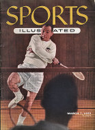 Sports Illustrated Vol. 2 No. 10 Magazine