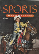 Sports Illustrated Vol. 1 No. 18 Magazine