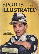 Sports Illustrated Vol. 5 No. 12 Magazine