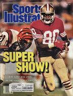 Sports Illustrated Vol. 70 No. 4 Magazine
