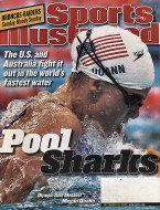 Sports Illustrated Vol. 93 No. 12 Magazine