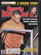 Sports Illustrated Vol. 70 No. 9 Magazine