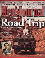 Men's Journal Vol. 8 No. 4 Magazine