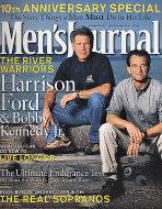 Men's Journal Vol. 11 No. 10 Magazine