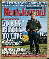 Men's Journal Vol. 14 No. 3 Magazine