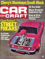 Car Craft Vol. 20 No. 6 Magazine