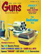 Guns Vol. XVIII No. 2 - 11 Magazine