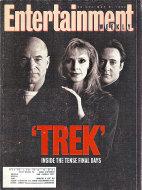 Entertainment Weekly No. 221 Magazine