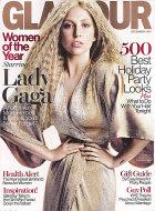 Glamour Vol. 111 No. 12 Magazine