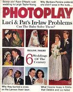 Photoplay Vol. 71 No. 5 Magazine