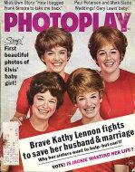 Photoplay Vol. 73 No. 4 Magazine