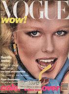 Vogue Vol. 169 No. 3 Magazine