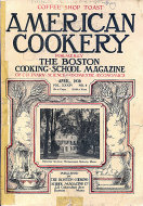 American Cookery Vol. XXXIV No. 9 Magazine