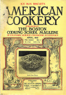 American Cookery Vol. XXXVI No. 9 Magazine