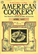 American Cookery Vol. XLI No. 9 Magazine