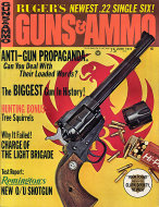 Guns & Ammo Vol. 17 No. 6 Magazine