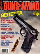 Guns & Ammo Vol. 24 No. 11 Magazine