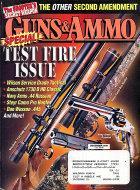 Guns & Ammo Vol. 43 No. 12 Magazine