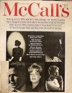 McCall's Vol. XCIV No. 1 Magazine